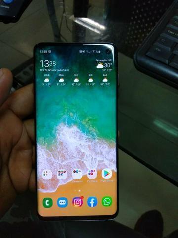 Samsung Galaxy S10 - Foto 4