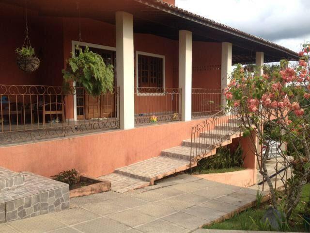 Casa em Cond em Aldeia 550m² - Foto 6