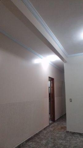 Aluga-se casa sobrado QR 502 samambaia - Foto 4