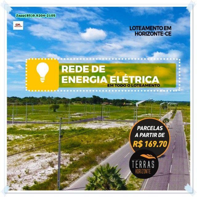 Loteamento Terras Horizonte*&*& - Foto 7