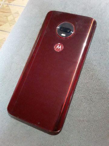 Motorola G7 Plus Usado - Foto 3