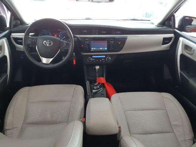 Corolla Xei At 2.0 4p 2016 - Foto 5