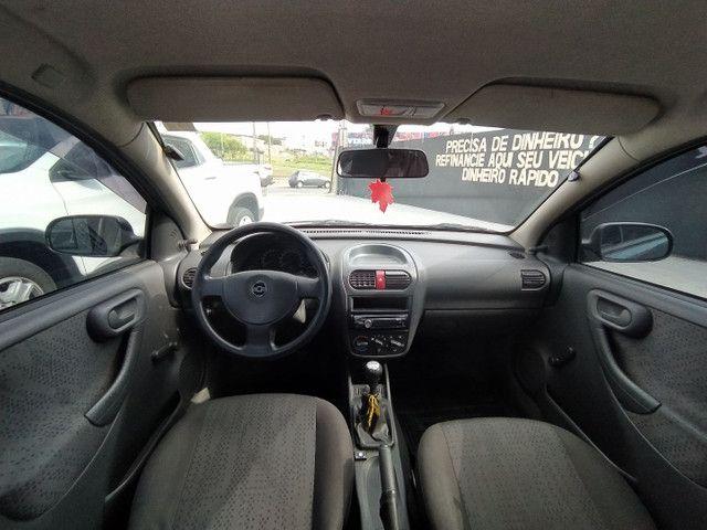 Corsa Hatch 2008 498,00 por mês - Foto 6