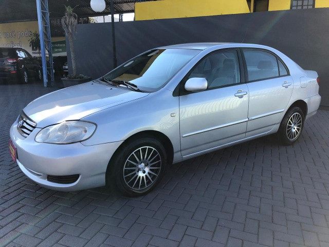 Corolla XEI Automático - Foto 3