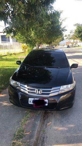 Honda City 2012 automático - Foto 2