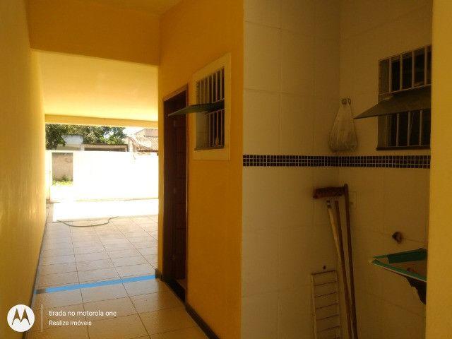 C = Imperdível Casa Linear 02 Quartos 01 Suíte Terreno 6 x 30 Nascente ! - Foto 9