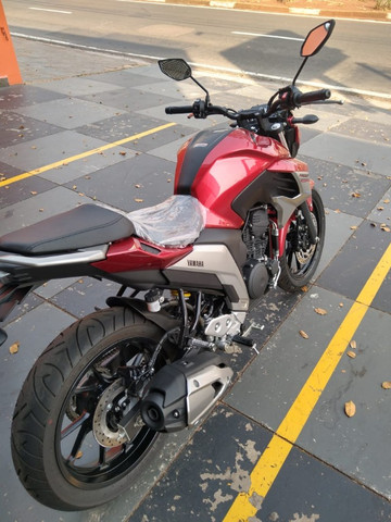 Yamaha FZ 250 Fazer - Foto 7