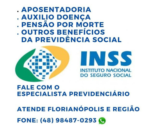 Especialista Previdenciario INSS