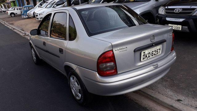 Corsa Sedan 2004 1.0 - Foto 4