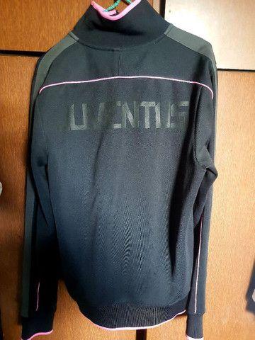 Jaqueta Juventus Nike Original - Foto 3