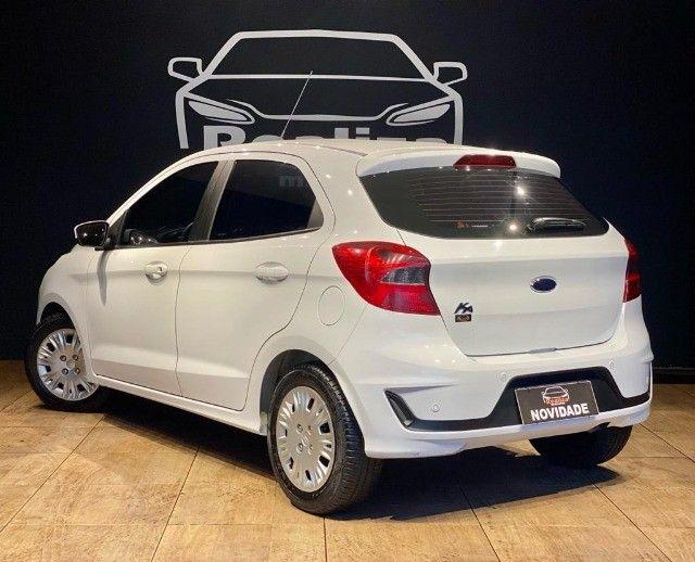 Ford Ka SE Plus 1.5 AT (Flex) 2020  - Foto 5