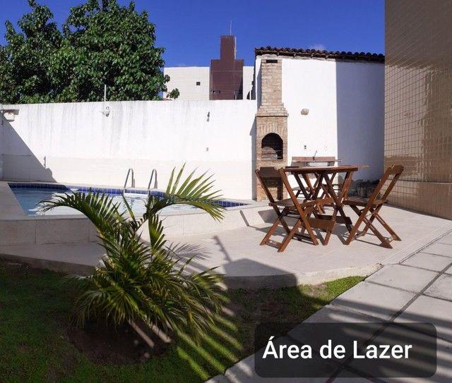 Apartamento no castelo Branco com piscina pronto para morar 66m² - Foto 4