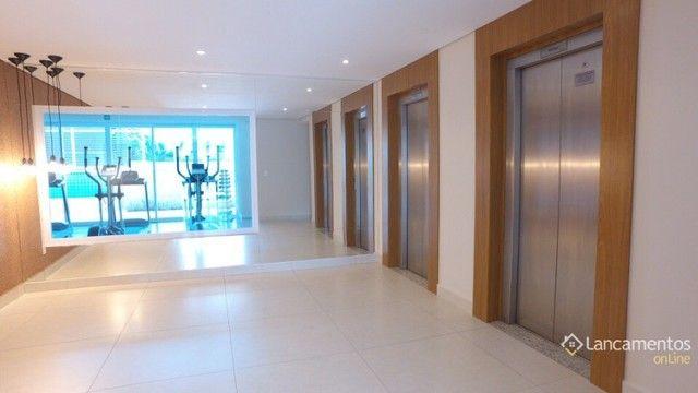 Vende-se Apartamento Edifício Uniko 87 em Jardim Petrópolis - Cuiabá - MT - Foto 3