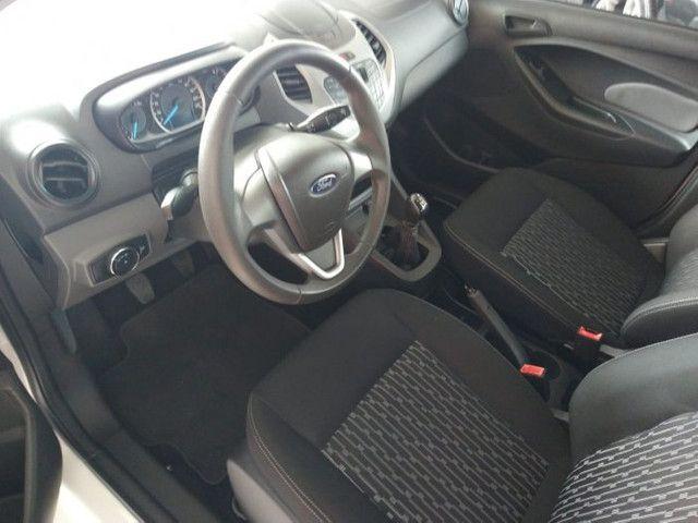 Ford ka 2015 1.0 se 12v flex 4p manual - Foto 4