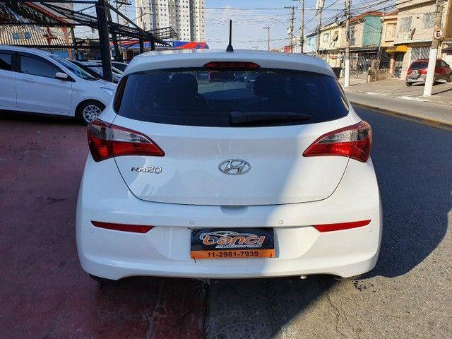 Hyundai HB20 1.0 Comfort Plus - 2018 - Foto 3