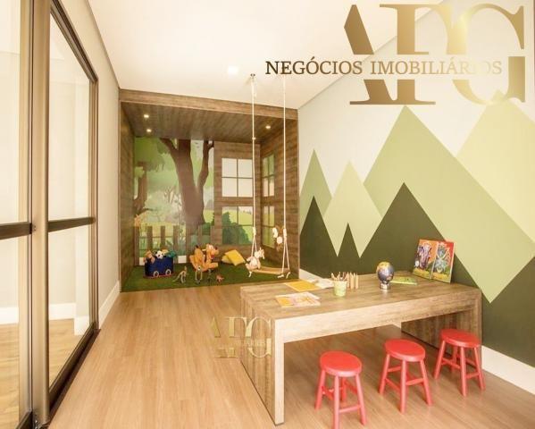 Apartamento à Venda no bairro Balneário em Florianópolis/SC - 3 Dormitórios, 2 Suítes, 3 B - Foto 17