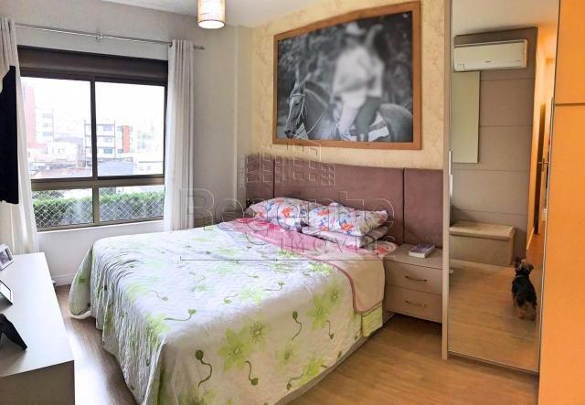 Apartamento à venda com 2 dormitórios em Balneário, Florianópolis cod:79294 - Foto 14