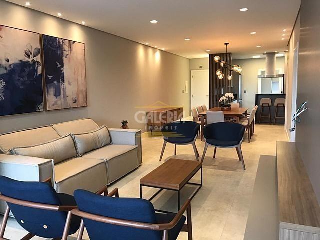 Apartamento à venda com 3 dormitórios em Anita garibaldi, Joinville cod:9154