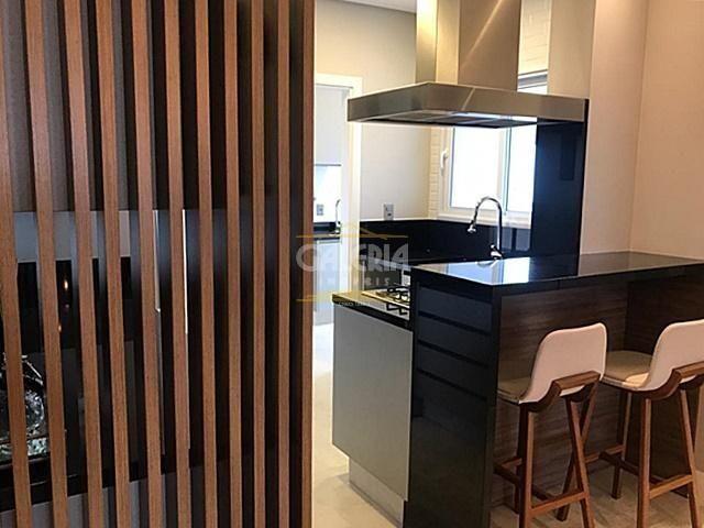Apartamento à venda com 3 dormitórios em Anita garibaldi, Joinville cod:9154 - Foto 3