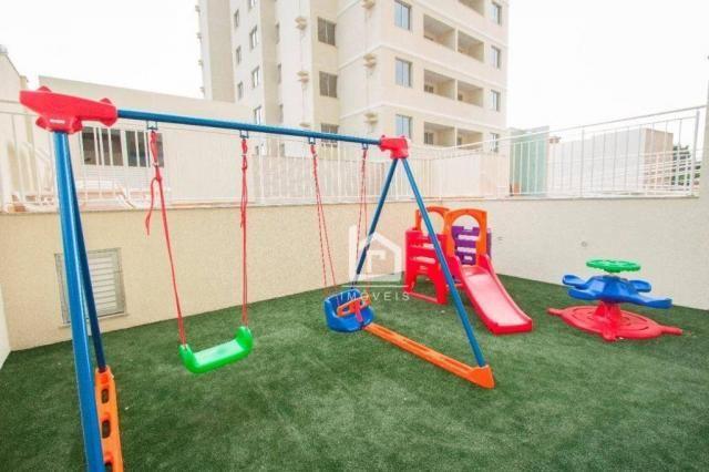 Oportunidade: 2 quartos com suíte e lazer completo no centro de Vila Velha! - Foto 16