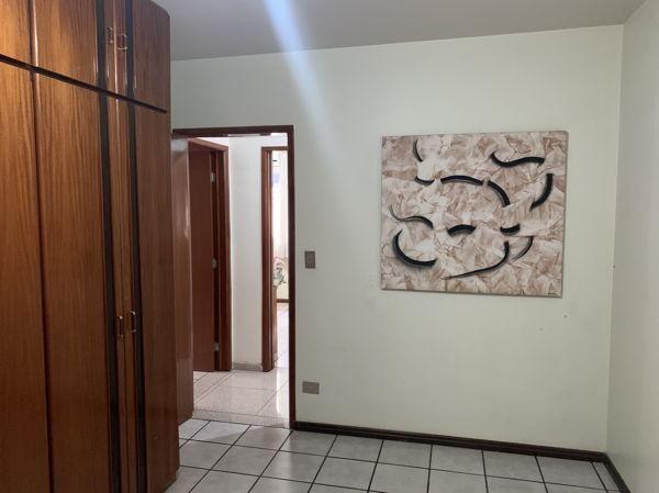 Apartamento com 4 quartos no Res. Leonidas Rabelo - Bairro Setor Oeste em Goiânia - Foto 16