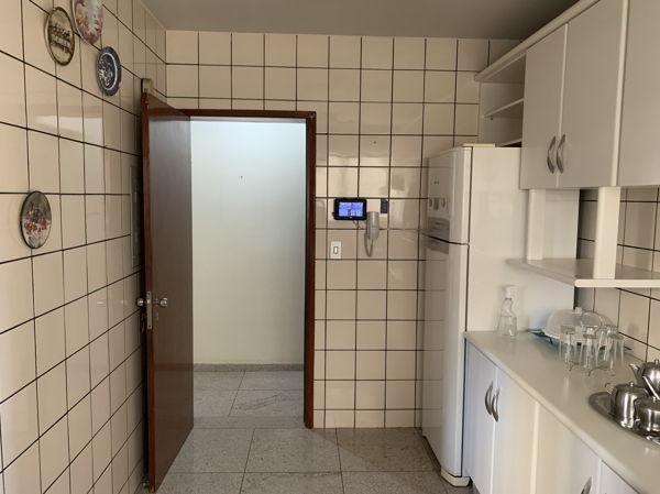 Apartamento com 4 quartos no Res. Leonidas Rabelo - Bairro Setor Oeste em Goiânia - Foto 7