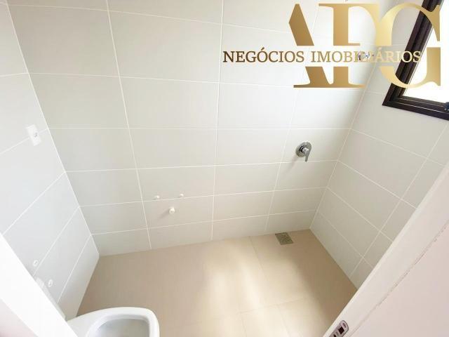 Apartamento à Venda no bairro Balneário em Florianópolis/SC - 3 Dormitórios, 2 Suítes, 3 B - Foto 8