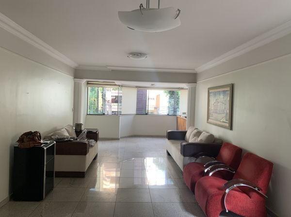 Apartamento com 4 quartos no Res. Leonidas Rabelo - Bairro Setor Oeste em Goiânia - Foto 2