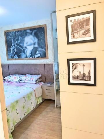 Apartamento à venda com 2 dormitórios em Balneário, Florianópolis cod:79294 - Foto 17