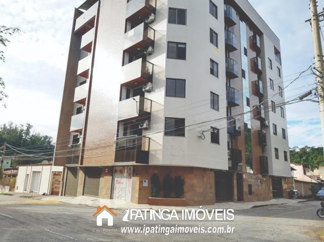Apartamento à venda com 3 dormitórios em Bom retiro, Ipatinga cod:948