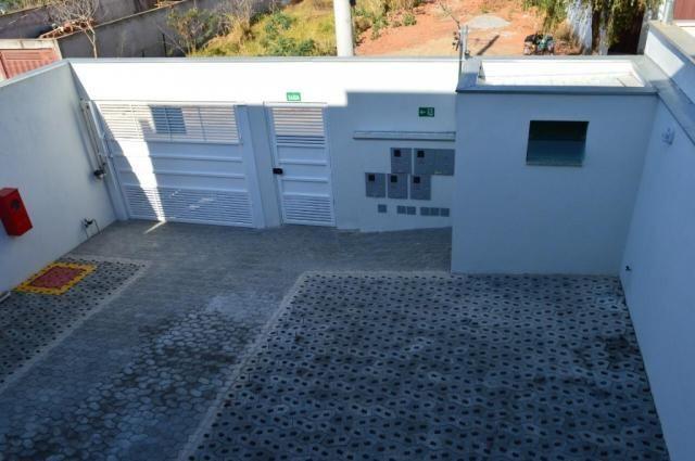 Apartamento à venda com 3 dormitórios em Residencial bethânia, Santana do paraíso cod:893 - Foto 9