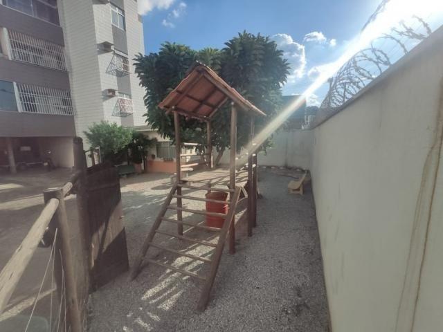 Apartamento à venda com 3 dormitórios em Caravelas, Ipatinga cod:1150 - Foto 6