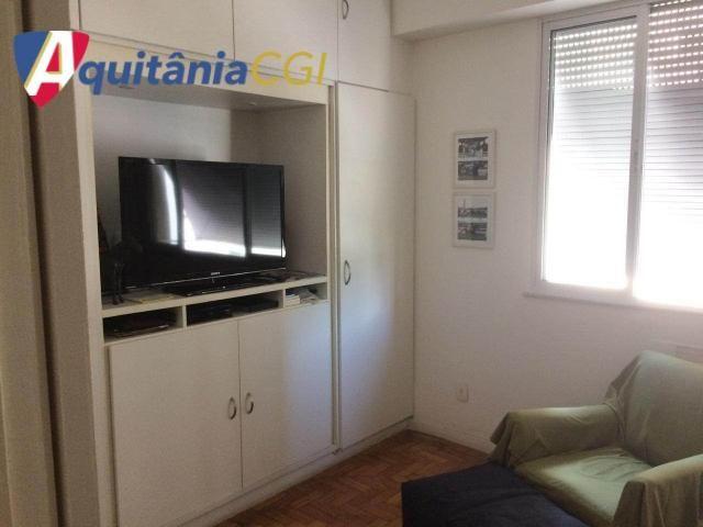 Apartamento em Gávea - Rio de Janeiro - Foto 6