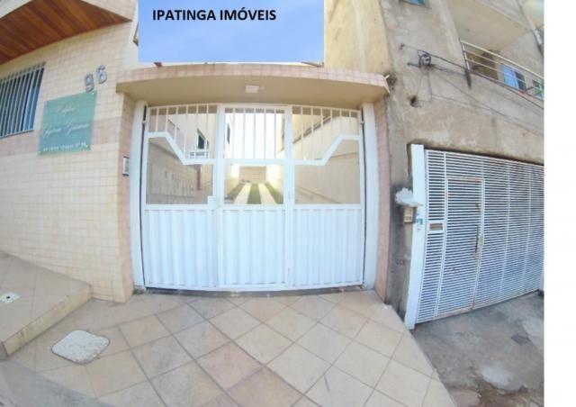 Apartamento à venda com 2 dormitórios em Cidade nova, Santana do paraíso cod:1009 - Foto 2
