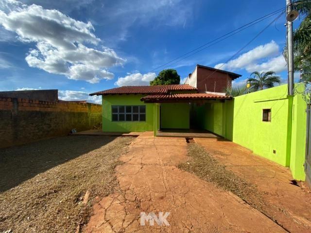 Casa para aluguel, 3 quartos, 1 suíte, 5 vagas, Jardim Jockey Club - Campo Grande/MS - Foto 2