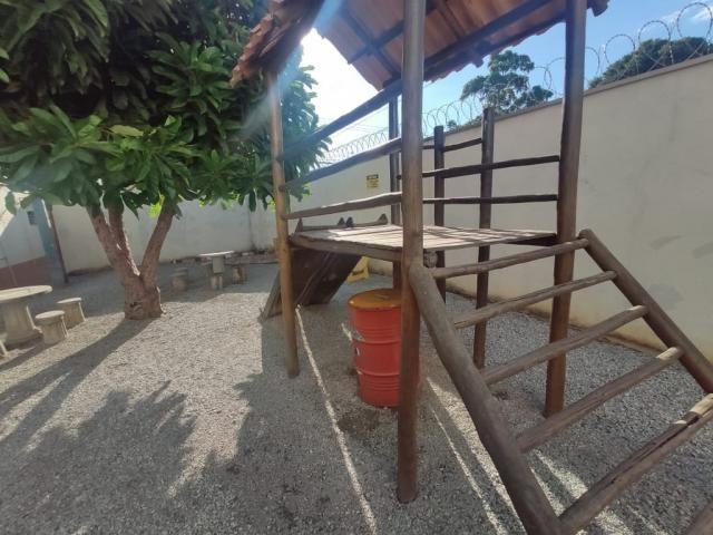 Apartamento à venda com 3 dormitórios em Caravelas, Ipatinga cod:1150 - Foto 11