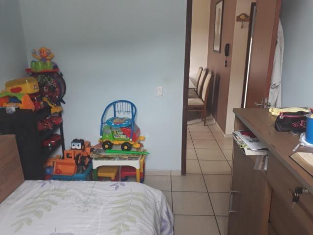 Apartamento à venda com 2 dormitórios em Amaro lanari, Coronel fabriciano cod:887 - Foto 4