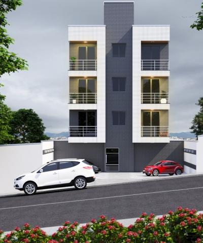 Apartamento à venda com 2 dormitórios em Bethânia, Ipatinga cod:1095