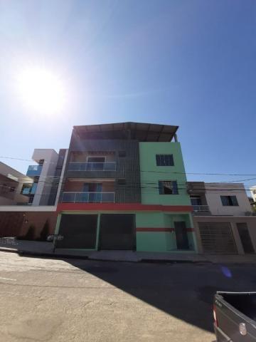 Apartamento à venda com 3 dormitórios em Veneza, Ipatinga cod:1031 - Foto 2