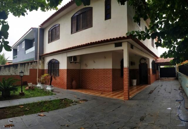 Duplex com 5 quartos