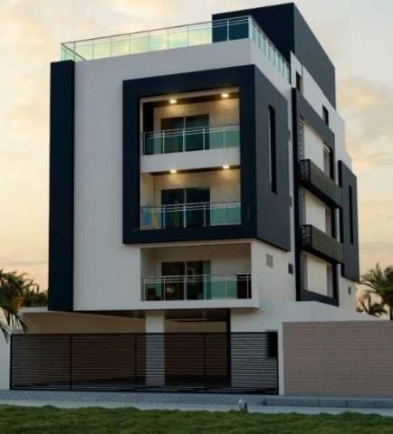 Apartamento à venda com 2 dormitórios em Bessa, João pessoa cod:35959-39147 - Foto 2