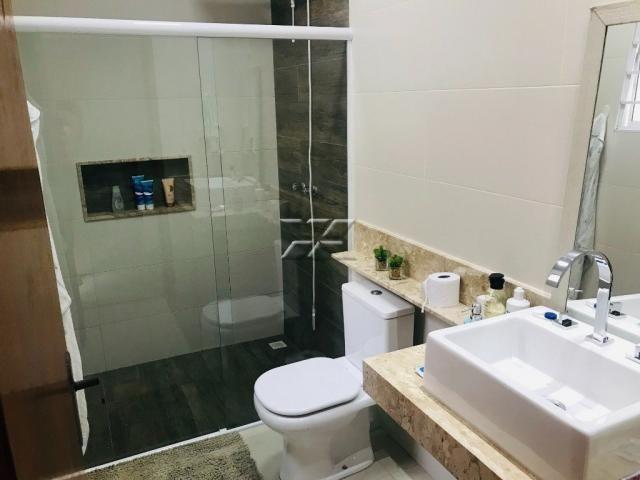 Casa à venda com 2 dormitórios em Diário ville, Rio claro cod:9789 - Foto 9
