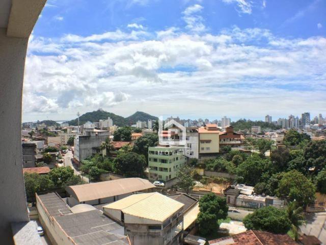 Oportunidade: 2 quartos com suíte e lazer completo no centro de Vila Velha!
