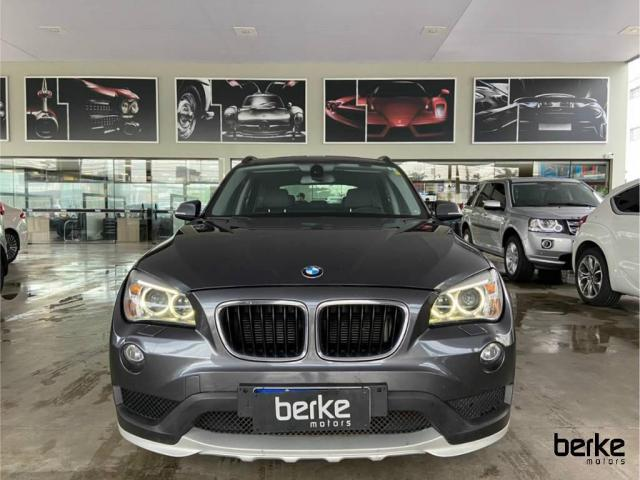BMW X1 SDRIVE 20i 2.0 TB Acti.Flex Aut. - Foto 3