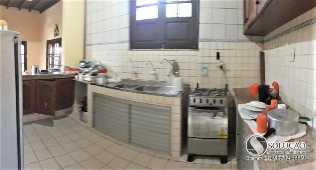 Casa com 5 dormitórios para alugar, 1 m² por R$ 1.500,00/dia - Atalaia - Salinópolis/PA - Foto 4