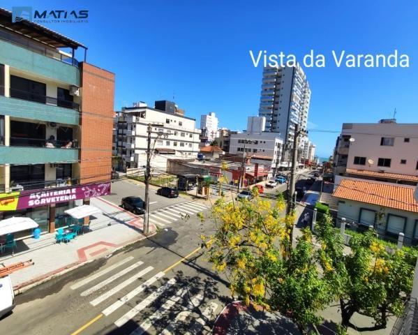Apartamento de 2 quartos para TEMPORADA na Praia do Morro Guarapari - ES - Foto 6