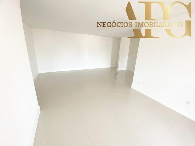 Apartamento à Venda no bairro Balneário em Florianópolis/SC - 3 Dormitórios, 2 Suítes, 3 B - Foto 7