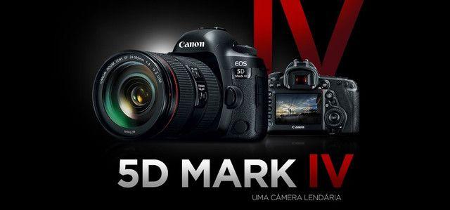 Canon 5D Mark IV Nova (Zero Click)