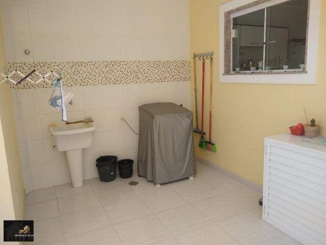 Casa com 02 quartos amplos, closet, piscina e churrasqueira. Bairro Nova São Pedro - Foto 10