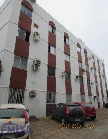 Apartamento com 2 quarto(s) no bairro Quilombo em Cuiabá - MT